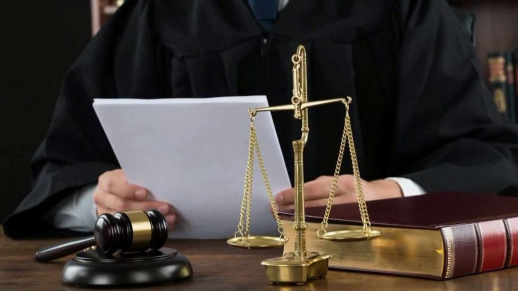 ведение дел в суде
