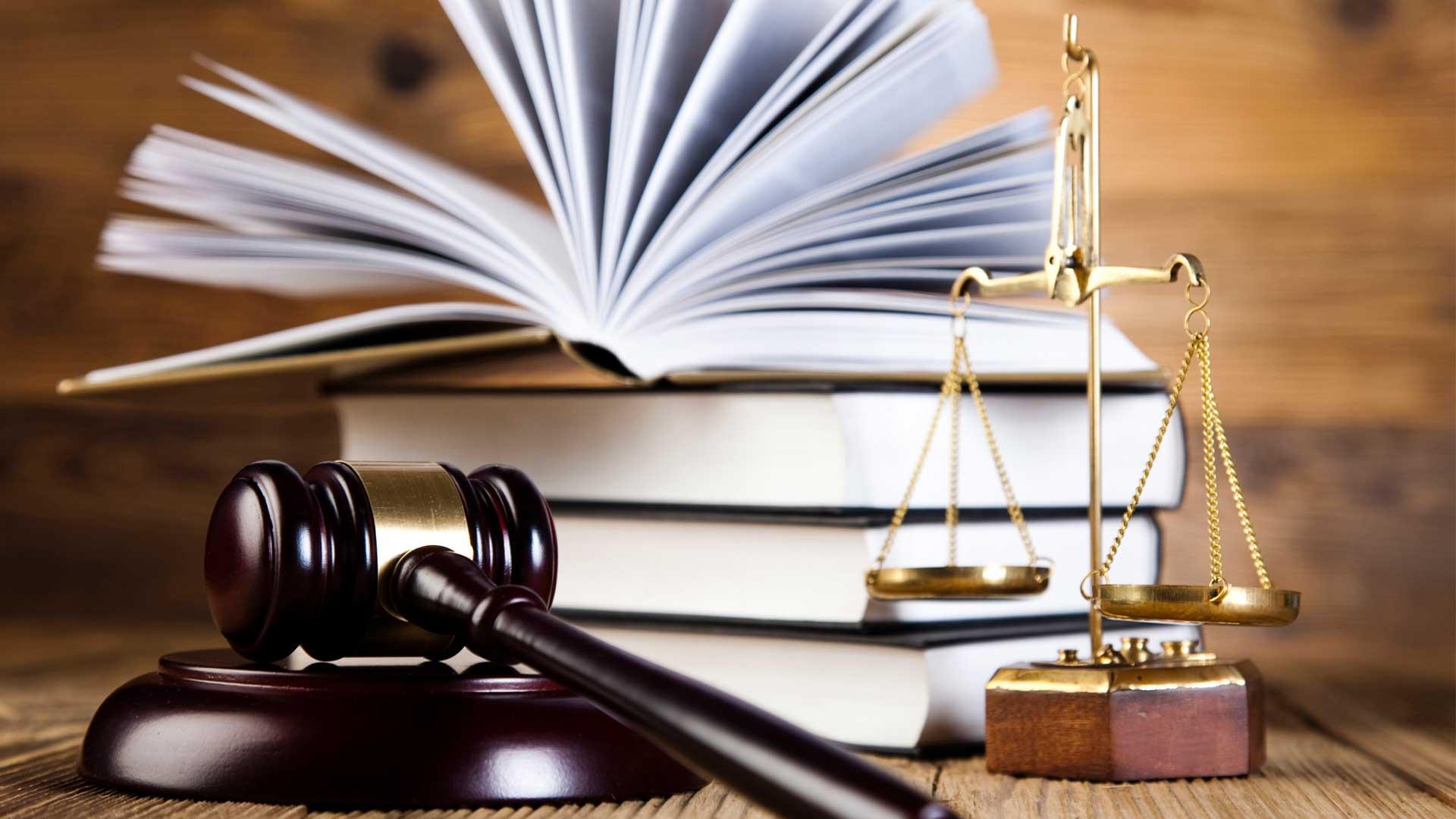 Услуги юристов