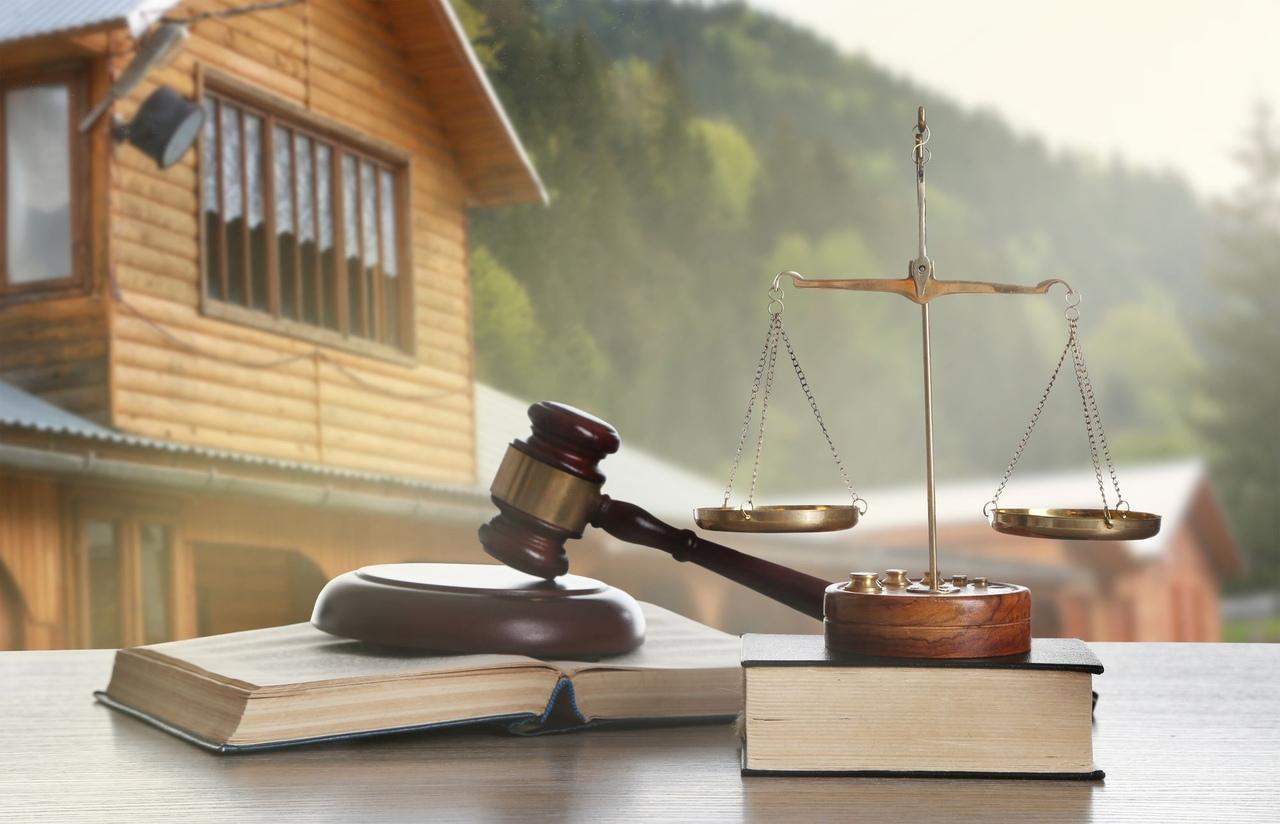 Легализация самостроя