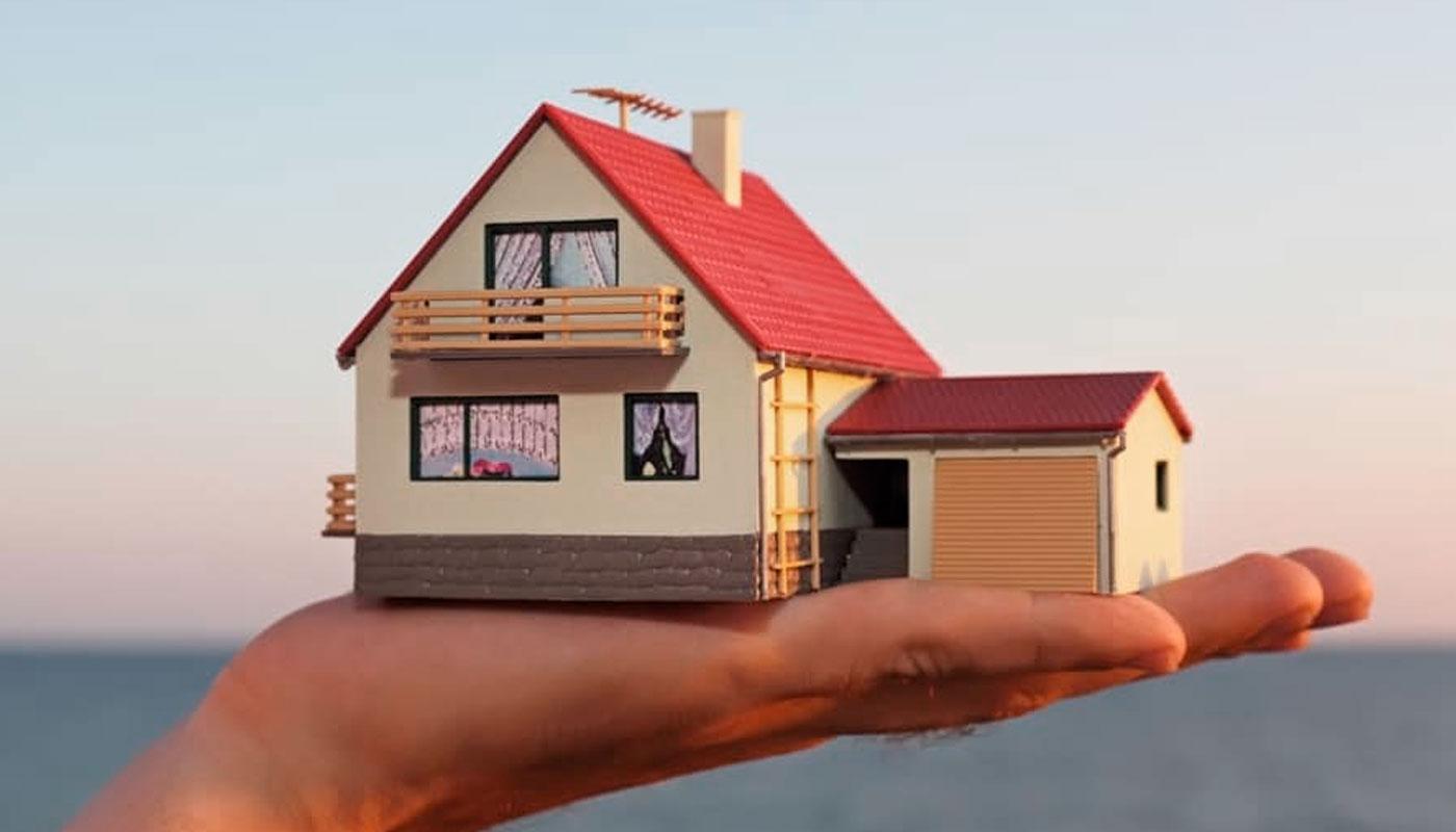 Узаконивание самовольной постройки