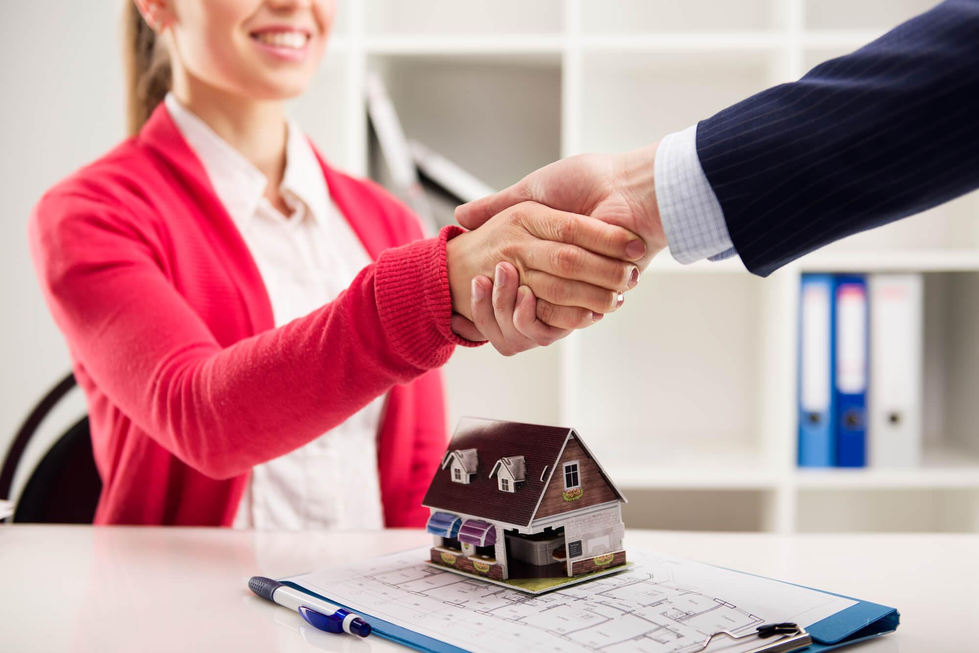 Порядок оформления дома в собственность по упрощенной схеме