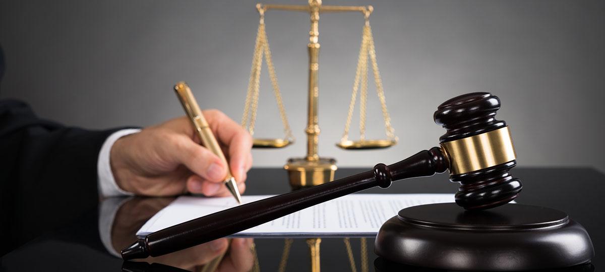 Услуги юристов в Краснодаре