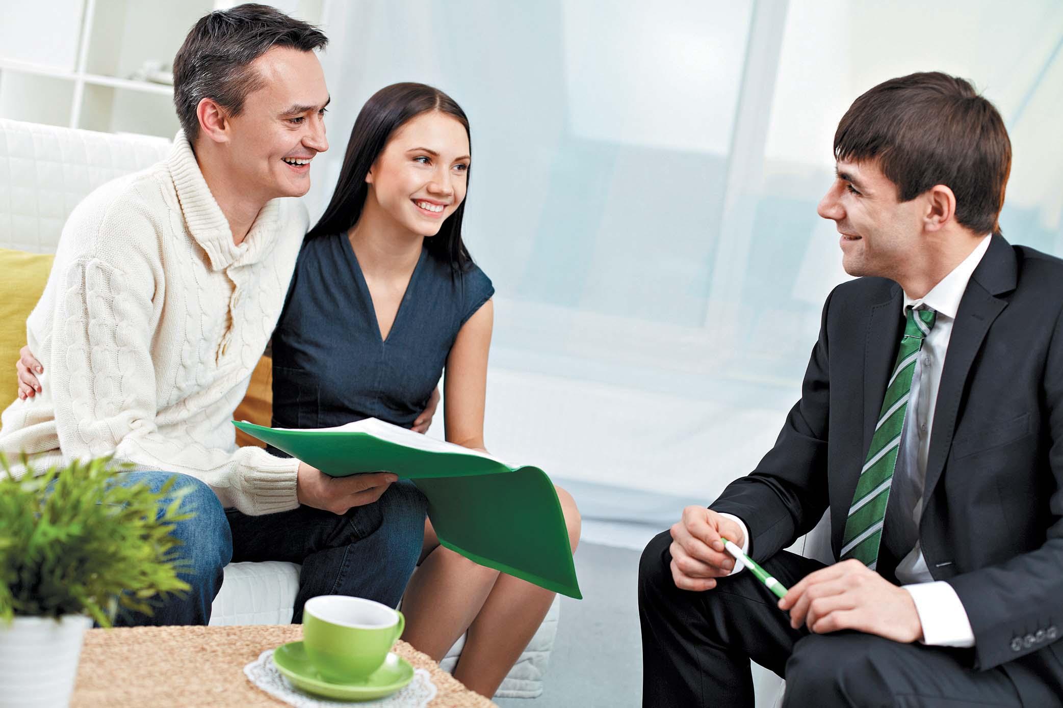 Юридическое сопровождение сделок с недвижимостью